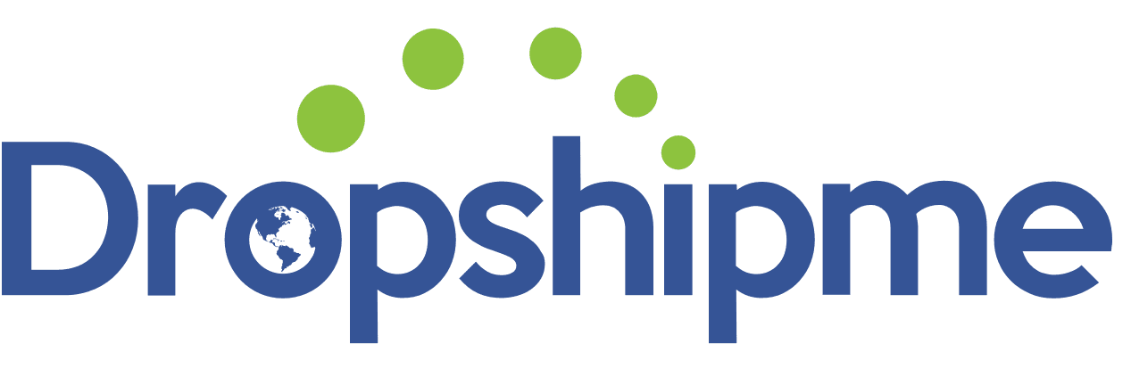 Dropshippingme Logo